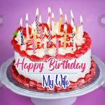 875+ Beautiful Best Happy Birthday Images For Wife Free Download